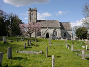 Pitchcombe Church Web